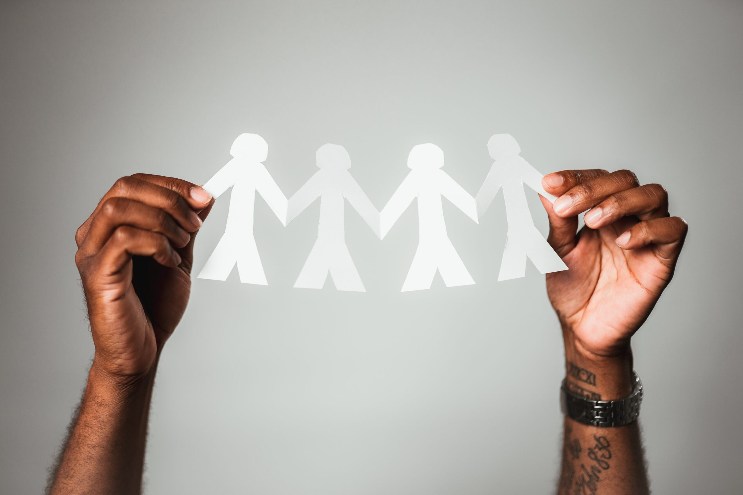 A közösség egészsége